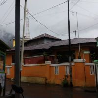 1 bidang tanah dengan total luas 158 m<sup>2</sup> berikut bangunan di Kota Ternate