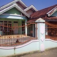 Rumah di Desa Bungur, Nganjuk dengan luas tanah 511 m2 sesuai SHM No. 219 (Panin Cendana)