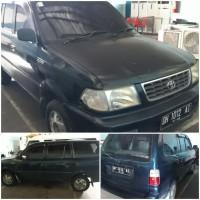 Angkasa Pura Kupang - Mobil Toyota Kijang KF83 di Kota Kupang