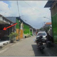 1 bidang tanah dengan total luas 210 m<sup>2</sup> berikut bangunan di Kabupaten Sidoarjo