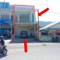 Mandiri RRCR X, Lot 1: 1 bidang tanah dengan total luas 190 m2 berikut bangunan di Kabupaten Banggai
