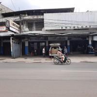 Panin (1):SHM 610,611,612,442, LT 460 m2,brkt ruko, Jl Pahlawan 118 ABC dan 120,Kel Empang,Bogor Selatan,Kota Bogor