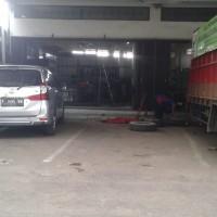 Panin (2):SHM 657, LT 310 m2,brkt bangunan Showroom,Jl Ry Kd Halang 79.Bogor Utara,Kota Bogor