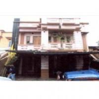 1 bidang tanah dengan total luas 146 m<sup>2</sup> berikut bangunan di Kota Ternate