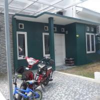 Bjb.Banten:Sebidang tanah luas 114 m2, SHM No.1624 di  Kel.Panggungjati Kec.Taktakan Kota Serang