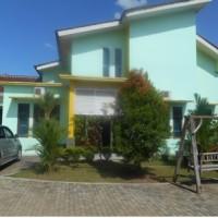 Bjb.Banten:Sebidang tanah luas 638 m2, SHM No.1384+ bangunan di  Kel. Cipocok Jaya Kec. Cipocok Jaya Kota Serang