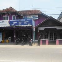 Bjb.Banten1 bidang tanah   luas 213 m2 +bangunan di Kp.Bojong Loa Ds.Pamarayan Kec.Pamarayan KKab.Serang