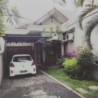 1 bidang tanah dengan total luas 500 m2 berikut bangunan SHM No.2621/Pemecutan Kaja di Kota Denpasar (Bank Danamon Indonesia)