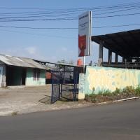 BRI BOGOR PAJAJARAN = SHM 2 LT 663 M2 di jL Gunung Geulis Megamendung RT 004/01 No 52, Kelurahan/Desa Cipayung, KecMegamendung,KabBogor