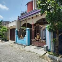 (PT BRI Smg Sudiarto), sebidang tanah dan bangunan, SHM No. 2194, LT 111 m2 di Kel. Tlogosari Wetan, Kec. Pedurungan, Kota Semarang