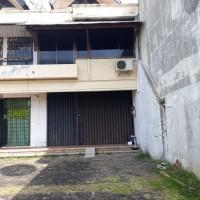 (PT BRI Cab. Smg Sudiarto) Sebidang tanah dan bangunan, SHM No. 706, LT 85 m2 di Kel. Srondol Kulon, Kec. Banyumanik, Kota Semarang