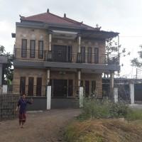BRI Tabanan: 3 bidang tanah dengan total luas 300 m2 berikut bangunan di Kabupaten Tabanan