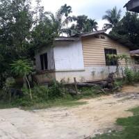 PT. BRI (Persero) Tbk Cabang Kota Pinang: 2.a. 1 bidang tanah luas 1000 m2 berikut bangunan di Kabupaten Labuhan Batu Selatan