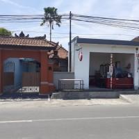 PT.BPR Naga:1 bidang tanah dengan total luas 410 m2 berikut bangunan di Kabupaten Badung