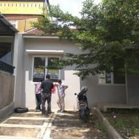 1 bidang tanah dengan total luas 122 m<sup>2</sup> berikut bangunan di Kota Jambi