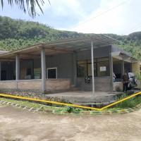 PNM Venture Capital - 1.Tanah seluas 157m2 & bangunan SHGB No.57 di Perum Puri Permata Indah, Desa/Kel Sedeng, Kec.Pacitan, Kab.Pacitan