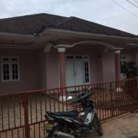 KSP SMS - 1 bidang tanah dengan total luas 638 m2 berikut bangunan di Kabupaten Sukabumi