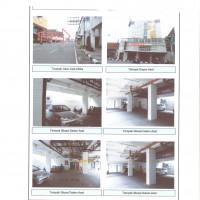 3. KURATOR PT.KAGUM K.H : 2 bidang tanah dengan total luas 463 m2 berikut bangunan di Jl. Asia Afrika, No. 34, Kota Bandung