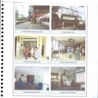 4. KURATOR PT.KAGUM K.H : 1 bidang tanah dengan total luas 935 m2 berikut bangunan di Jl. Cihampelas, No. 147, Kota Bandung