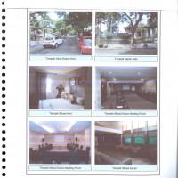 5. KURATOR PT.KAGUM K.H : 2 bidang tanah dengan total luas 1488 m2 berikut bangunan di Jl. Purnawarman, No. 23, Kota Bandung