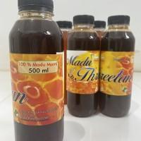 5. 1 (satu) Paket Madu Trigona Rasa Asam Manis Terdiri Dari 5 (Lima) Botol @500 mL di Kabupaten Konawe Selatan
