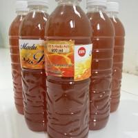 6. 1 (satu) Paket  Madu Trigona Rasa Asam Manis Terdiri Dari 5 (Lima) Botol @600 mL di Kabupaten Konawe Selatan