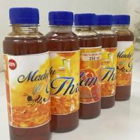 4. 1 (satu) Paket  Madu Apis Dorsata Rasa Pahit Manis Terdiri Dari 5 (Lima) Botol @250 mL di Kabupaten Konawe Selatan