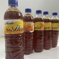 7. 1 (satu) Paket Madu Apis Dorsata Rasa Pahit Manis Terdiri Dari 5 (Lima) Botol @600 mL di Kabupaten Konawe Selatan