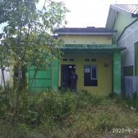 1 bidang tanah dengan total luas 152 m2 berikut bangunan di Kabupaten Banjar