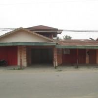 1 bidang tanah dengan total luas 310 m<sup>2</sup> berikut bangunan di Kabupaten Tanjung Jabung Barat