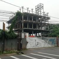 PAILIT : Sebidang tanah 2.825 m2 & bangunan, Jl.Raya Lenteng Agung Barat No.07, Lenteng Agung, Jagakarsa, Jakarta Selatan