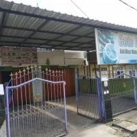 1 bidang tanah dengan total luas 231 m2 berikut bangunan di Kabupaten Polewali Mandar