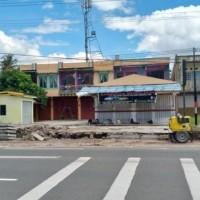 BNI = SHM 11621 LT 379M2 & SHM 4134 LT 255M2 di Jl. Cilik Riwut KM.4, Kelurahan/Desa Bukit Tunggal, Kecamatan Pahandut, Palangka Raya