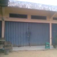 1 bidang tanah dengan total luas 862 m<sup>2</sup> berikut bangunan di Kabupaten Muaro Jambi