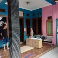 1 bidang tanah dengan total luas 166 m<sup>2</sup> berikut bangunan di Kota Tangerang