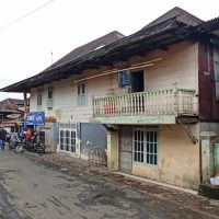 BRI Curup, Lot 2, 1 bidang tanah dengan total luas 117 m2 berikut bangunan di Kabupaten Rejang Lebong