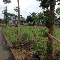 BRI Curup, Lot 1, 1 bidang tanah dengan total luas 675 m2 di Kabupaten Rejang Lebong