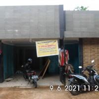 BPR LSE Manggala - 1 bidang tanah dengan total luas 72 m2 berikut bangunan di Kota Batam