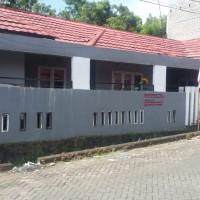 1 bidang tanah dengan total luas 159 m2, berikut bangunan di Kabupaten Minahasa Utara. BPR Kredit Mandiri Celebes Sejahtera