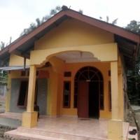 1 bidang tanah dengan total luas 517 m<sup>2</sup> berikut bangunan di Kabupaten Labuhan Batu Utara