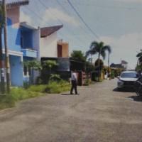 1 bidang tanah dengan total luas 121 m<sup>2</sup> berikut bangunan di Kabupaten Lombok Barat