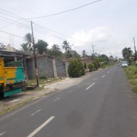 1 bidang tanah dengan total luas 1162 m<sup>2</sup> berikut bangunan di Kabupaten Malang