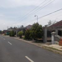 1 bidang tanah dengan total luas 1773 m<sup>2</sup> berikut bangunan di Kabupaten Malang