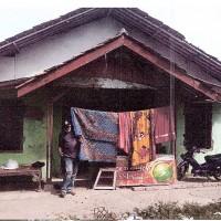 1 bidang tanah dengan total luas 120 m<sup>2</sup> berikut bangunan di Kabupaten Bekasi