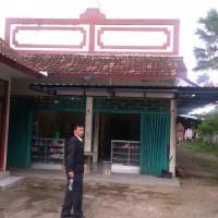1 bidang tanah dengan total luas 1921 m<sup>2</sup> berikut bangunan di Kabupaten Jembrana