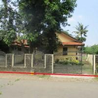 Lelang Eksekusi permohonan PT Bank Mandiri (Persero) Tbk: 1 (satu) bidang tanah dan bangunan SHM 00669, LT 830m2 di Kab Pekalongan