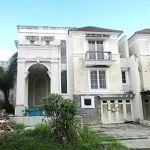 Yusuf B - 1 bidang tanah dengan total luas 303 m2, SHM No. 98, berikut bangunan di Kota Samarinda