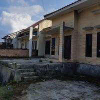 Yusuf B - 1 bidang tanah dengan total luas 135 m2, SHM No. 4613, berikut bangunan di Kota Samarinda