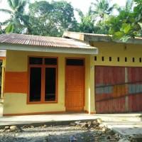 1 bidang tanah dengan total luas 525 m<sup>2</sup> berikut bangunan di Kabupaten Labuhan Batu Utara
