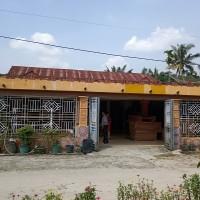 1 bidang tanah dengan total luas 695 m<sup>2</sup> berikut bangunan di Kabupaten Asahan